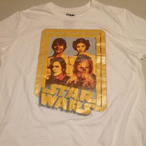 Vintage Original Star Wars T-Shirt NWOT